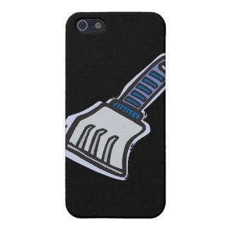 Ice Scraper iPhone 5/5S Cover