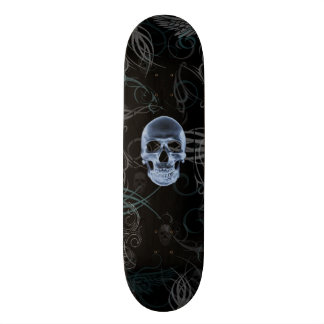 Ice Scull Skateboards