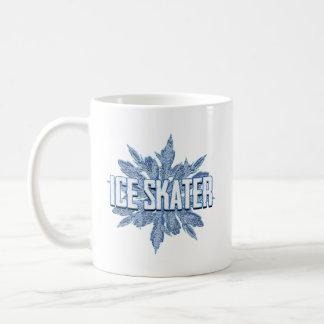 ICE SKATER MUG