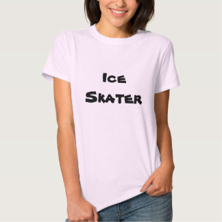 Ice Skater Tees