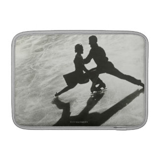 Ice Skating Couple Sleeve For MacBook Air