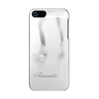 Ice skating incipio feather® shine iPhone 5 case