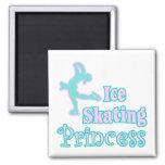ice skating princess