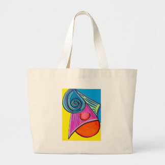 Ice Slice Canvas Bags