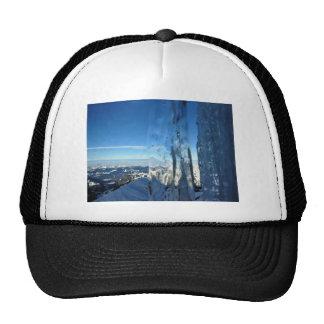 Ice Storm Hats