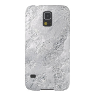 Ice texture galaxy s5 cover