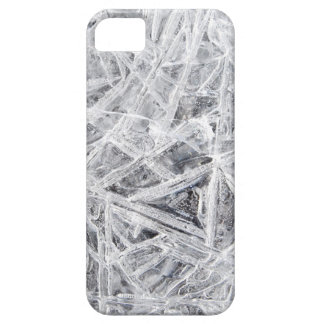 Ice texture iPhone 5 cover