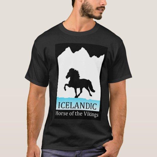 Ice Tölter T-Shirt