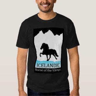 Ice Tölter Tee Shirts