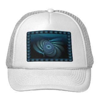 Ice Whales Trucker Hat
