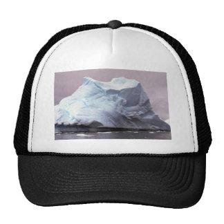 Iceberg, Antarctica Mesh Hats
