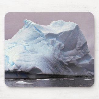 Iceberg, Antarctica Mousepads