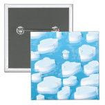 Icebergs Pin
