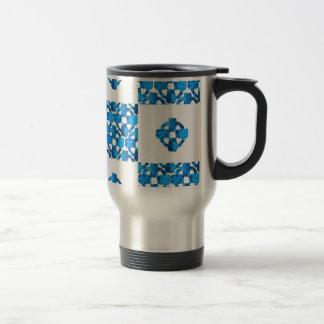 icebluebatik coffee mugs
