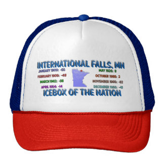Icebox of the Nation Cap