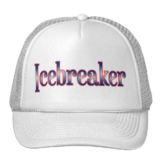 Icebreaker Cap