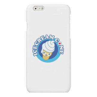 icecream cone iPhone 6 plus case
