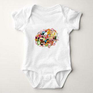Icecream-madness T Shirt