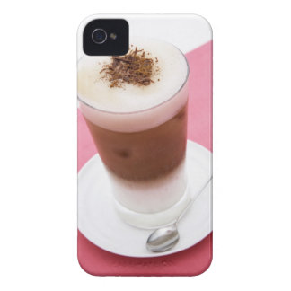 Iced Cappuccino Case-Mate iPhone 4 Case