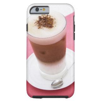 Iced Cappuccino Tough iPhone 6 Case