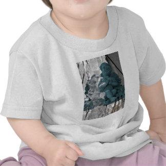 Iced Cherub T Shirt