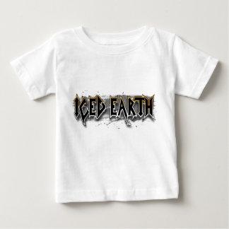 Iced Earth COLOR BASIC LOGO infant tee