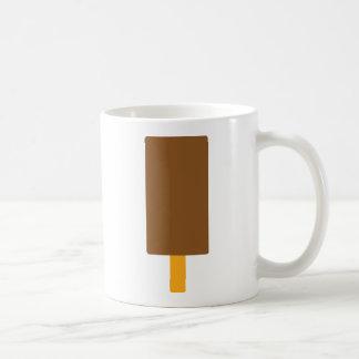 iced-lolly icon basic white mug