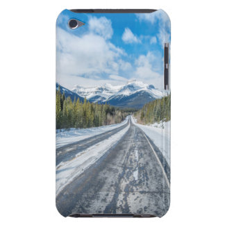 Icefields Parkway Barely There iPod Cover