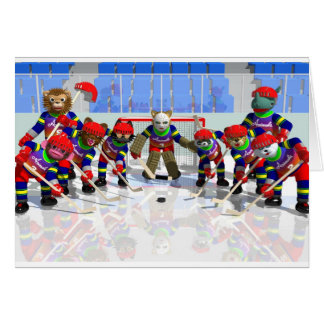 icehockey card
