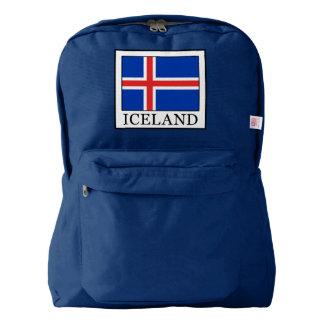Iceland Backpack