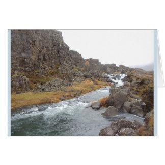 Iceland Beauty Card
