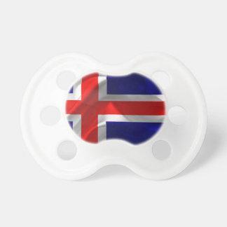 iceland-Flag Dummy