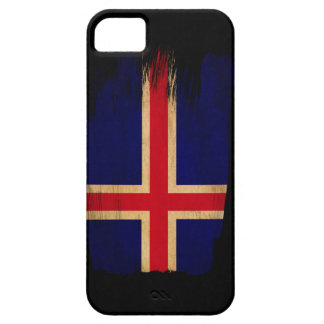 Iceland Flag iPhone 5 Covers