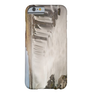 Iceland, Jokulsargljufur National Park. View of Barely There iPhone 6 Case