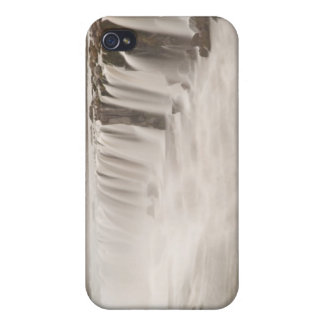 Iceland, Jokulsargljufur National Park. View of iPhone 4 Case