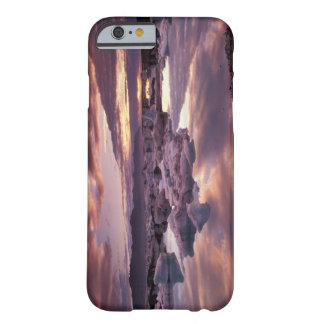 Iceland, Jokulsarlon Lagoon, Landscape Barely There iPhone 6 Case