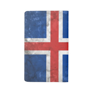 Iceland Large Moleskine Notebook