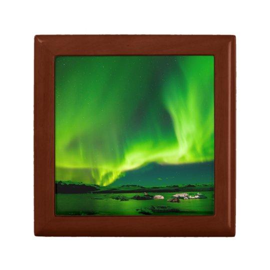 Iceland Northern Lights Gift Box