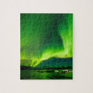 Iceland Northern Lights Puzzles