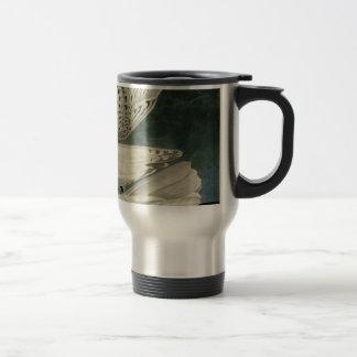 Iceland Or Jer Falcon Coffee Mug