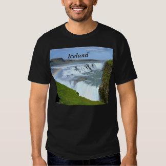 Iceland Rainbows T Shirt