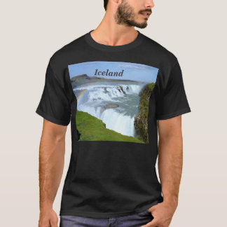 Iceland Rainbows T-Shirt