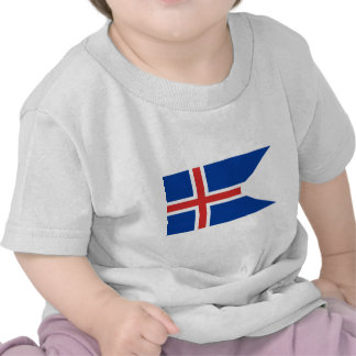 Iceland(State), hybrids Shirt