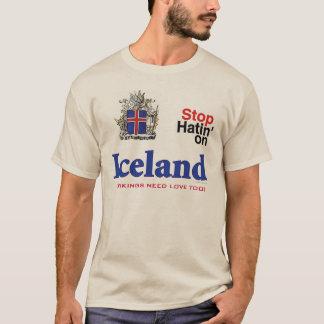 ICELAND Vikings Need Love Too Long Sleeve T-Shirt