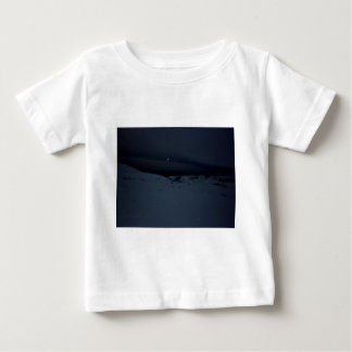 Icelandic Glacier Baby T-Shirt