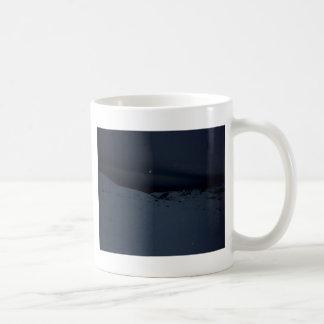 Icelandic Glacier Coffee Mug