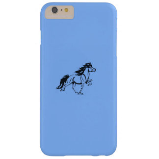 Icelandic Horse Barely There iPhone 6 Plus Case