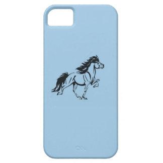 Icelandic Horse iPhone 5 Cover