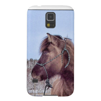 Icelandic Horse Power Galaxy Nexus Cover