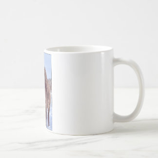 Icelandic Horse Power Coffee Mug